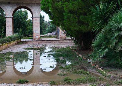 Barranco de Picassent tramo 1