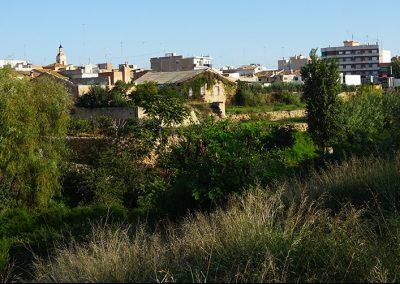 Barranco de Picassent tramo 2
