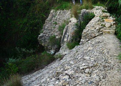 Barrancos de Picassent