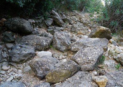 Barranco de Don Félix