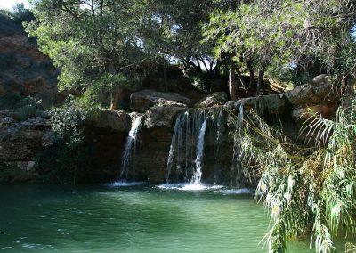 Barranco de Ninyerola