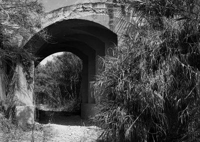 Puente antiguo de Ninyerola