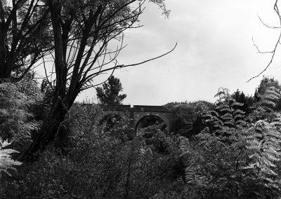 Puente de Font del Omet